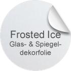 Frosted Glass - Glasdekorfolie