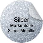 Silber-Metallic - 090