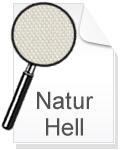 Canvas Leinwand Leinen Natur Hell