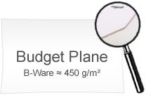 Budget Plane