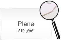 Plane 510g/m²