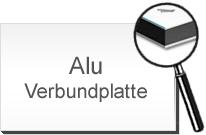 Alu Verbundplatte