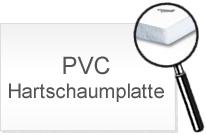 PVC Hartschaumplatte